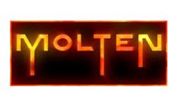 molten games logo