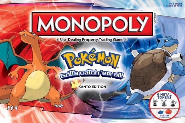 Monopoly Poke?mon images 1