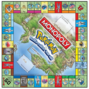 Monopoly Poke?mon images 3