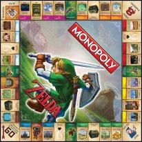 monopoly zelda plateau