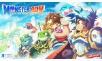 Monster Boy and the Cursed Kingdom aussi sur Nintendo Switch