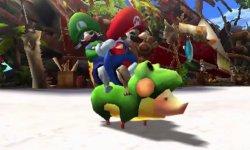 Monster Hunter 4 Ultimate 14 02 2015 Mario Luigi