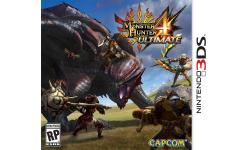 Monster Hunter 4 Ultimate 31 07 2014 jaquette 1