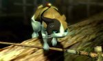 monster hunter 4 ultimate video role mignons palicoes
