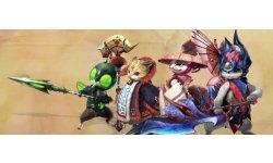Monster Hunter Generations Miaroudeurs head