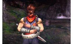 Monster Hunter Generations Strider head