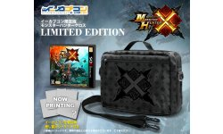 Monster Hunter X 01 08 2015 limited edition 1