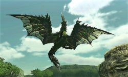 Monster Hunter X 31 05 2015 screenshot 8