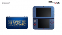 Monster Hunter X New Nintendo 3DS XL collector 1