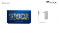 Monster Hunter X New Nintendo 3DS XL collector 3