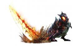 Monster Hunter XX Capcom (3)