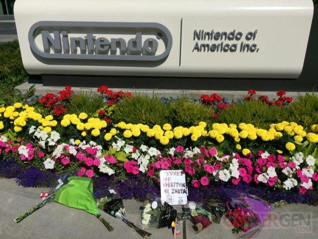 Mort Satoru Iwata images captures splatoon memorial condoleance (7)