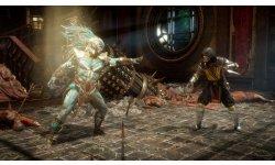 Mortal Kombat 11 : bientôt du cross-play (enfin, du Krossplay) sur PS4 et Xbox One
