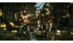 Mortal Kombat X: des Brutality ultra-violentes dans une longue vidéo de gameplay
