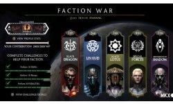 Mortal Kombat Guerre des Factions