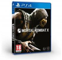 Mortal Kombat jaquette 3