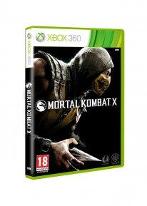 Mortal Kombat jaquette 4