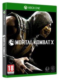Mortal Kombat jaquette 5