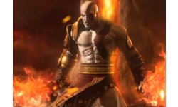 mortal kombat kratos god of war