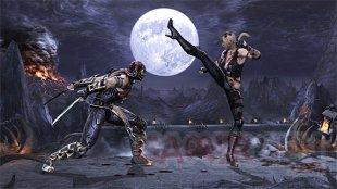 Mortal Kombat screenshot 01122013
