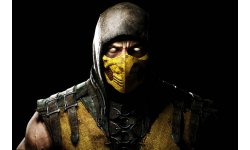 Mortal Kombat X artwork 1
