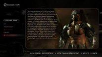 Mortal Kombat X Carl Weathers