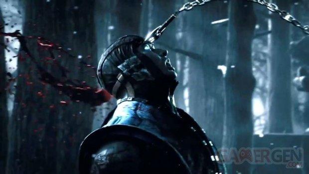 Mortal Kombat X CGI screenshot 002
