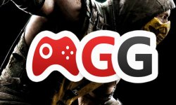 Mortal Kombat X GamerGen