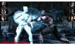 Mortal Kombat X mobile screenshot 4.