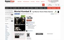Mortal Kombat X retard 1
