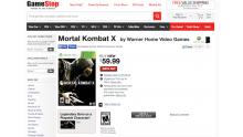 Mortal Kombat X retard 2
