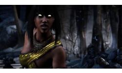 Mortal Kombat X Tanya DLC