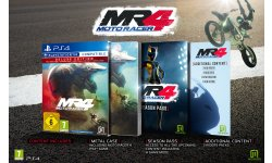 Moto Racer 4 Deluxe Edition.