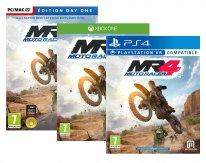 Moto Racer 4 jaquettes images