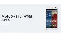 Moto X+ 1 Website Slip
