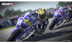 MotoGP 15 screenshot