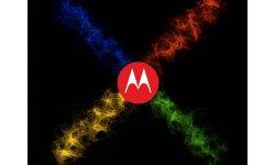 Motorola X Logo