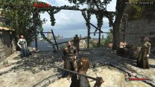 Mount Blade II Bannerlord duel