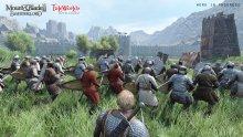 Mount Blade II Bannerlord siege