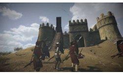 Mount & Blade Warband – Bande annonce du lancement sur consoles