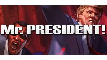 Mr.President!h