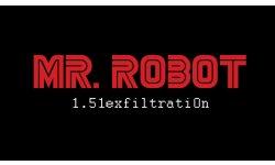 Mr Robot 1.51exfiltrati0n