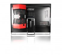 MSI All in One PC Gaming 27XT  (3)