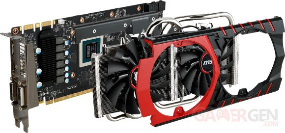 msi geforce gtx 970 gaming 4g twin frozr v