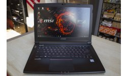 MSI GS40 Phnatom Test Note Avis Review Photo Image Unboxing Déballage PC Ordinateur Portable Gaming GamerGen com Clint008 (3)