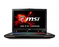MSI GT72S 6QE 857FR Dominator Pro G Tobii