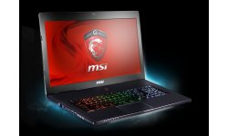 MSI laptop Gamer GS70 5