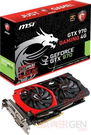 msi nvidia gtx 970 gaming 4g 1