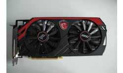 MSI Radeon R9 290 Gaming 4 Go GamerGen com (2)