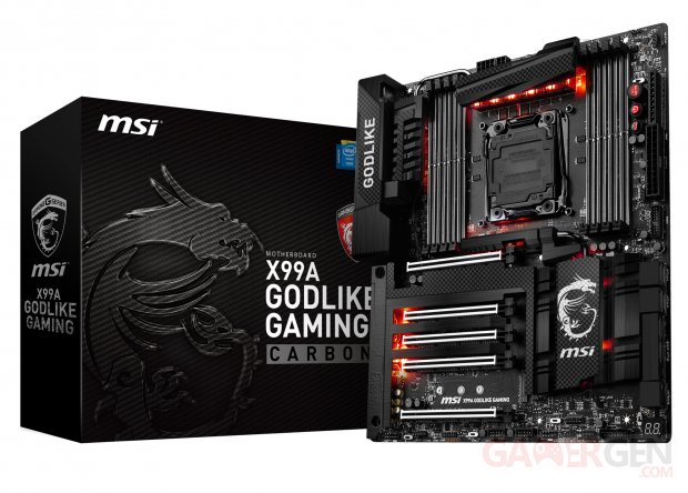 MSI X99A GODLIKE GAMING CARBON (1)